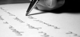 Memandang Penulis Sebagai Suatu Pekerjaan