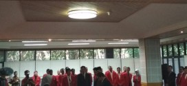 Rektor Unhas Resmi Lantik Empat Wakil Rektor Baru