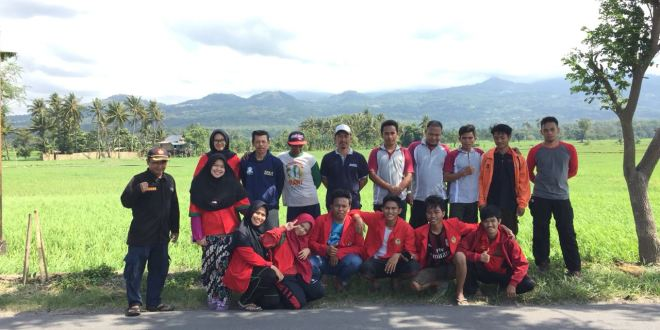 Mahasiswa KKN Unhas di Desa Ulugalung Adakan  Program Kerja  Penghijauan