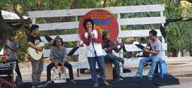 Musik Kemanusiaan, Bentuk Kepedulian Kema Fisip Terhadap Korban Bencana Sulteng