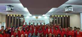 Kabinet Telah Rampung, 36 Pengurus BEM Resmi Dilantik