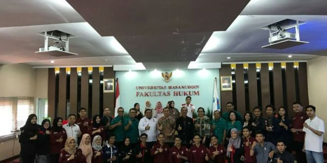 FH Unud dan FH Unhas Bahas Kemahasiswaan dan Tata Kelola Jurnal