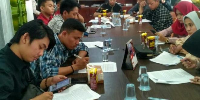 Jejaring Masyarakat Sulsel Angkat Suara Terkait OTT KPK