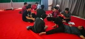 Peduli Korban Banjir, LDK MPM Unhas Buka Posko Pengungsian