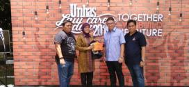 Tujuan Rangkul Lulusan, IKA FH Unhas Jabotabek Adakan Law Career Day