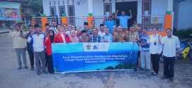 Mahasiswa FH-UH Bantu Selesaikan Diskriminasi Kasta Masyarakat Buton