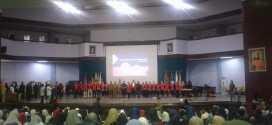 Pelepasan Mahasiswa KKN Unhas Gelombang 102