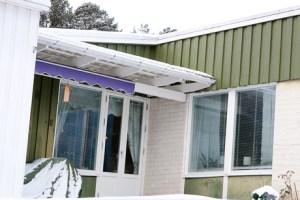 Fönster och parfönsterdörr i typ Sverige Fönster