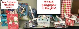 christmas gift game for blog
