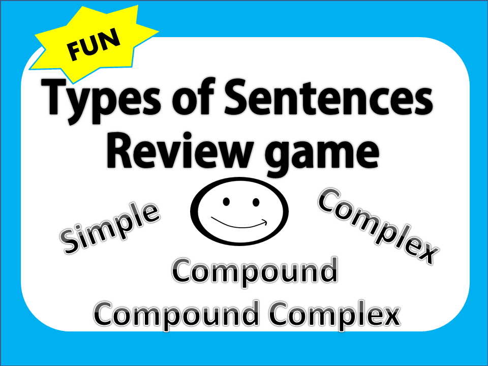 types of sentences blog cover