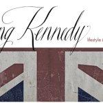 Coffee Date: Lauren Bryan Knight of Aspiring Kennedy