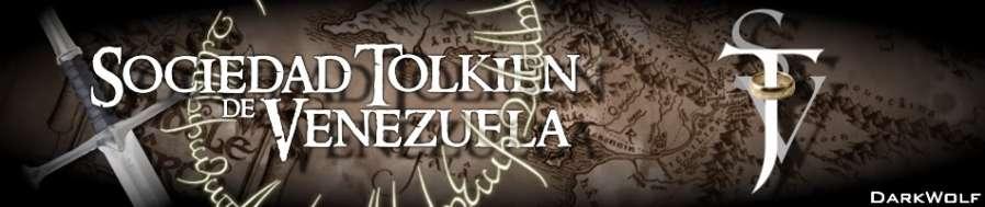 Sociedad Tolkien de Venezuela
