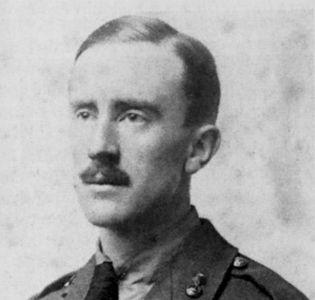 JRR Tolkien 1916 - copia