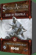 'La puerta del Cuerno Rojo', nuevo mazo de pesadilla para El Señor de los Anillos: El juego de cartas (LCG)