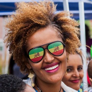 Ethiopian Sunglasses