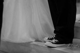 Unique shoes for wedding