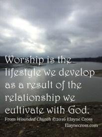 worship lifestyle