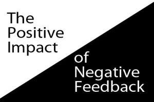 Cómo recibir feedback negativo