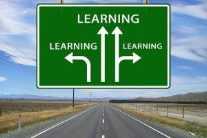 Las 4 fases del aprendizaje