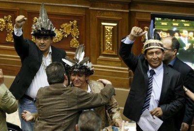 Diputados-Amazonas