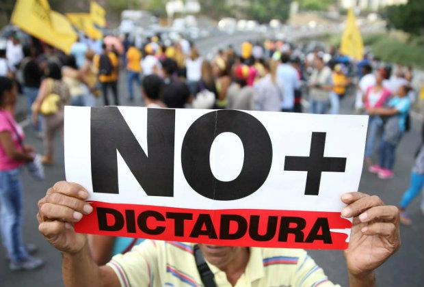 dictadura 1