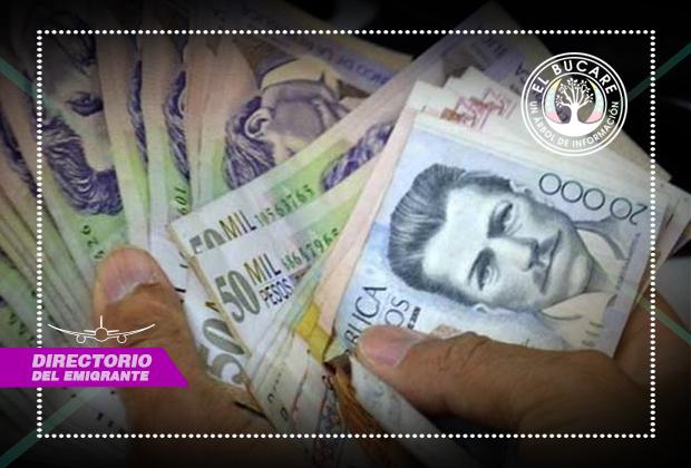 comprar pesos colombianos