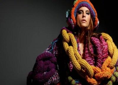 prendas de lana