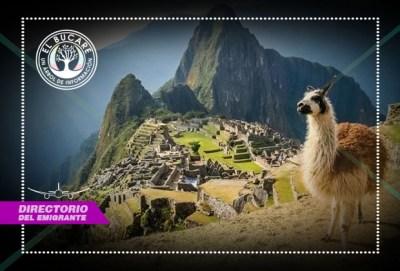 emigrar a Perú