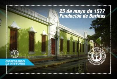 ciudad de Barinas