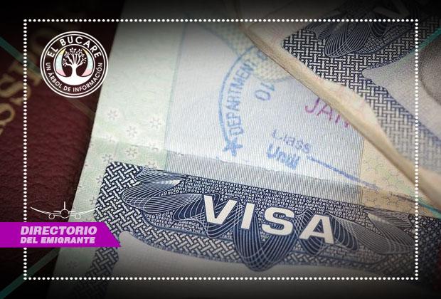 la visa