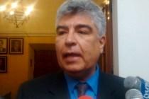 Decano del Colegio de Abogados de Arequipa, José Suárez Zanabria.
