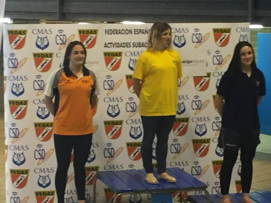 Campeonato de España (2)