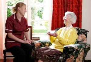 elderly assistance, caregiving, blog carnival