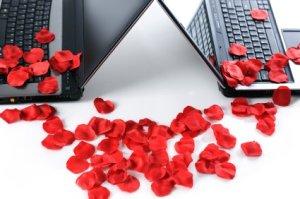 caregiver, online dating, adult care,Online Dating for the Elderly