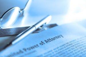 Power of Attorney, elder law, elder care law, elder law attorney