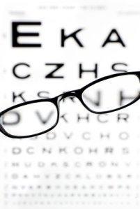 eyechart