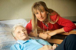 hospice, elder health care