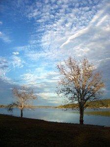 Lake Fort Gibson, Oklahoma 4