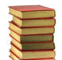 books, elderly reading, books on tape