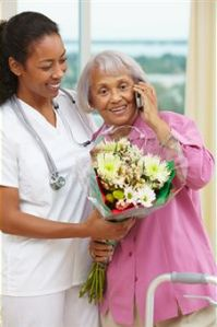 managing the elder care