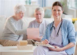 elder care finance