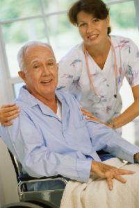 geriatrician
