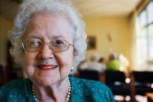 eyes care for elder care