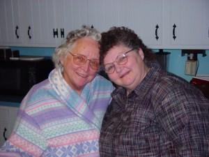 geriatric care