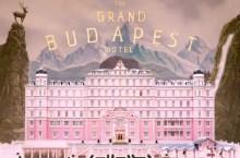 El Gran Hotel Budapest, astucia y humor inteligente de la mano de Wes Anderson