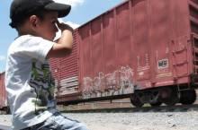 """Niños de la frontera: """"No hablan inglés, pero entienden el odio"""""""