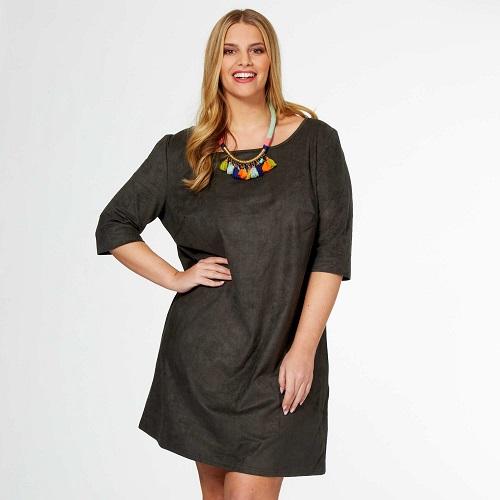 Las mejores rebajas de Kiabi en vestidos