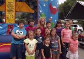 Family Fun Day with State Rep. Carole Fiola