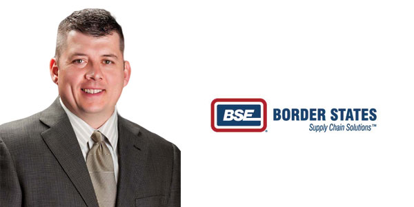 Border States Electric Names Tepley Alliance Manager