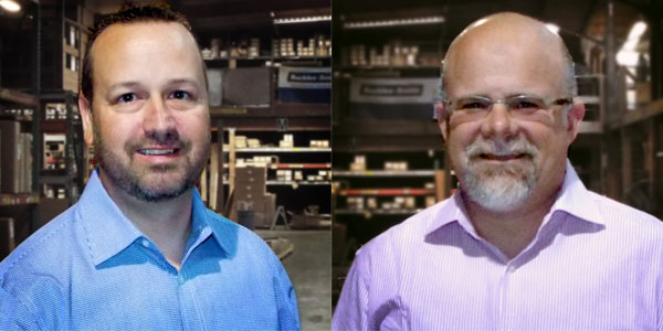 Buckles-Smith Electric Welcomes Two New Territory Managers